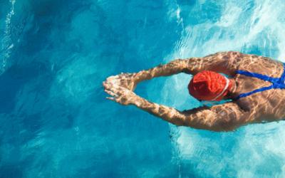 Partenariat avec la piscine Olympique de Villenave d'Ornon
